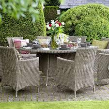 Madison Outdoor Furniture by Transform Madison Rattan Garden Furniture Corner Sofa Stool Dining