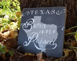 Rustic Texas Home Decor Rustic Texas Etsy