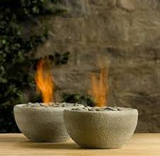 Diy Glass Fire Pit by Restoration Hardware U0027s Solution To The Outdoor Fire Pit Love It