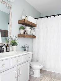 bathroom decorating ideas cheap best 25 cheap bathroom makeover ideas on floating