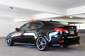 2010 lexus is 250 tires autoland 2010 lexus is250 drop rims 16k visor blk on blk