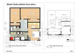 bath floor plans master bedroom and bath addition plans floor master bedroom