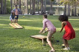 18 diy ourdoor games to make your backyard more fun ashley homestore