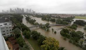 to fight flooding in houston we have to think big houston chronicle