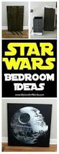Star Wars Room Decor Ideas by Star Wars Bedroom Ideas For A Growing Teenage Boy