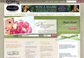 wedding planner website wedding planning websites wedding decorators