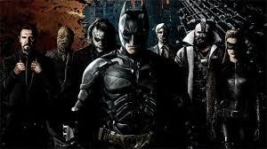 fourth christopher nolan u0027s batman movie riddler