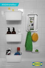 Suction Cup Bathroom Shelf Best 25 Shower Storage Ideas On Pinterest Shower Shelves In
