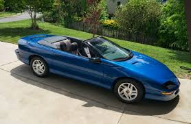 1994 chevrolet camaro for sale 1953980 hemmings motor news
