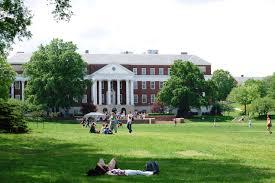 bentley college campus 15 top maryland colleges and universities