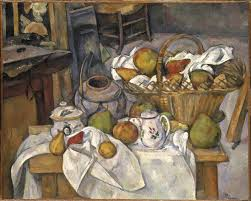 la table de cuisine literature venturi 1950a the paintings of paul cézanne an