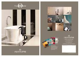 Large Format Tiles Small Bathroom Large Format Tile Original Style Pdf Catalogues