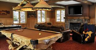 8 man cave must haves one hell of a manly space the decal guru