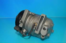 nissan altima ac compressor replacement ac compressor for 2000 2001 nissan altima 2 4l 1 year warranty