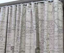 bathroom trendy french country shower curtains il 340x270