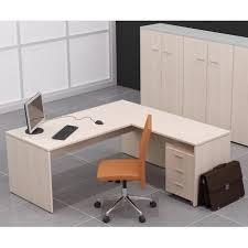 table de bureau en bois table bureau bois fabulous table basse bois et laqu blanc lgant