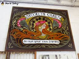 Make Your Own Jewelry Store - marz today brooklyn charm