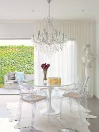 Ghost Dining Chair Catchy Design Acrylic Dining Chairs Ideas Ideas About Ghost Chairs