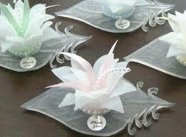 wedding thank you gift wedding flower soap favor white blossom bridal shower favor