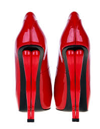 a leg up on high heels wicked new shoes from dukas if
