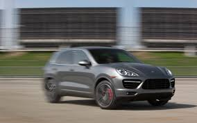 2011 porsche cayenne reviews and rating motor trend