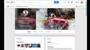 Google Plus Page Vanity Url How To Get A Custom Url For Google Plus Profile Youtube