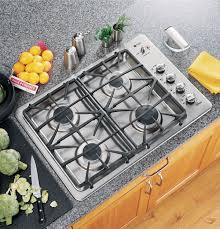 Cooktops Gas 30 Inch Ge Profile 30
