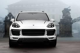 Porsche Cayenne White - porsche cayenne topcar gt 958 2 white modcarmag