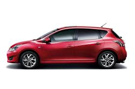 red nissan versa this is not the 2012 nissan versa or is it the truth about cars