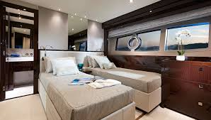 lexus yacht interior sunseeker 95 yacht debuts in the united states boating u0026 yachting