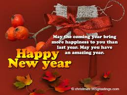 new year wish card new year wishes for parents 365greetings