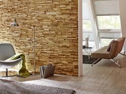 rivestimenti interni in legno pannelli in pietra ricostruita per interni interno cucina moderna