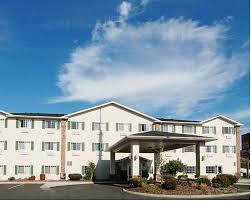 Comfort Inn Yakima Wa Comfort Suites Yakima Yakima Wa United States Overview
