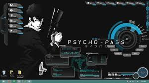 psycho pass wallpaper psycho pass photo shared by 3 fans