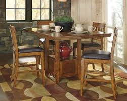 counter height table with storage affordable furniture chicago counter height dining set with