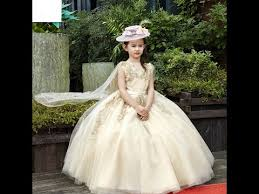 beautiful new collection of baby gown dresses