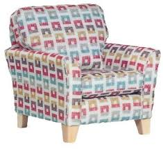 Accent Armchair Alstons Valencia Accent Armchair Armchairs Rodgers Of York