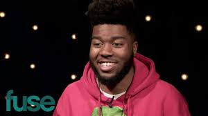 Crying Face Meme - khalid explains how his crying face became a meme youtube