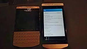 porsche design blackberry review blackberry porsche design p u00279982 u2013 nerdberry