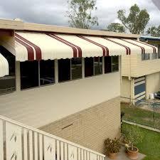 Fabric Awnings Brisbane Fixed Canopy Awnings Brisbane
