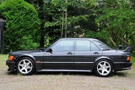 mercedes 190e amg for sale 190e 2 5 16 evolution 1 amg powerpack con for