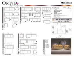 Omnia Leather Furniture Omnia Manhattan U2013 Leather Showroom