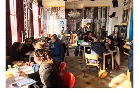 chambre des metiers gaudens cafés de la création 1ère édition à gaudens le du