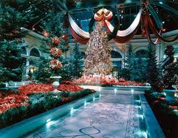 Christmas Decorations In Las Vegas 17 Best My Vegas Christmas Images On Pinterest Las Vegas Vegas