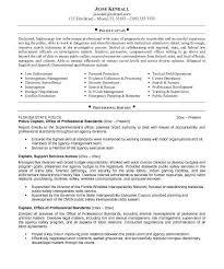 download law enforcement resume objective haadyaooverbayresort com