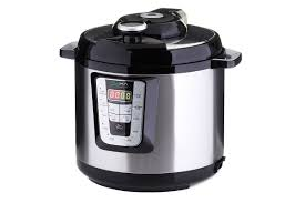 new wave kitchen appliances new wave nwka 5 in 1 multicooker v2 with bonus stainless steel pot