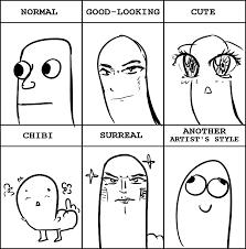 Dick Butt Meme - dickbutt and style meme by mondchan123 on deviantart