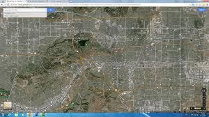Cal Poly Pomona Map Pomona California Map