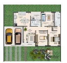 houseplanner plantas de casas com 3 quartos fotos house planner dream house