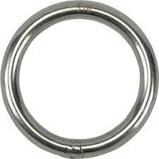 round steel rings images Stainless steel round ring 316 grade the boat warehouse jpg